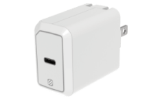 HPDC8WT 18W USB-C Home Charger Graphic