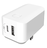 HPDCA32WT 20W USB-C & 12W USB-A Graphic