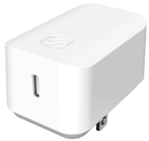 HPDC30WT Single 30W USB-C Home Charger Graphic