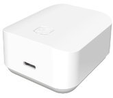 HPDC60WT Single 60W USB-C Home Charger Graphic