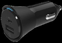 CPDCA38 20W USB-C & 18W USB-A