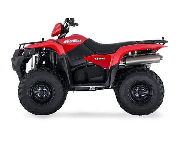 Suzuki ATV